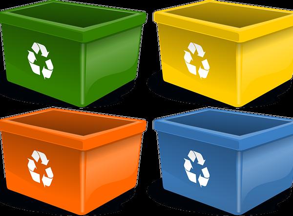nuovi modelli di gestione dei rifiuti