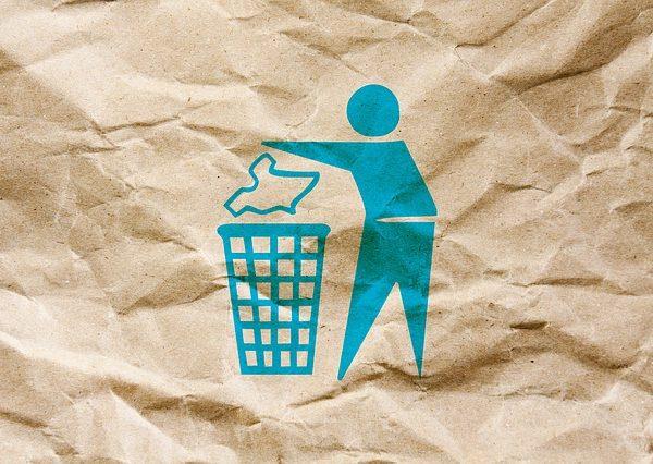 ciclo dei rifiuti