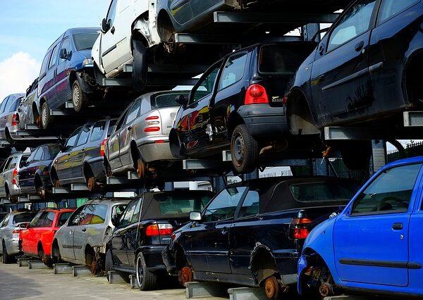 nuova legge sui veicoli fuori uso
