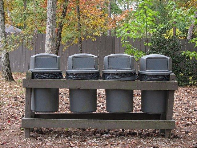 nuova classificazione dei rifiuti