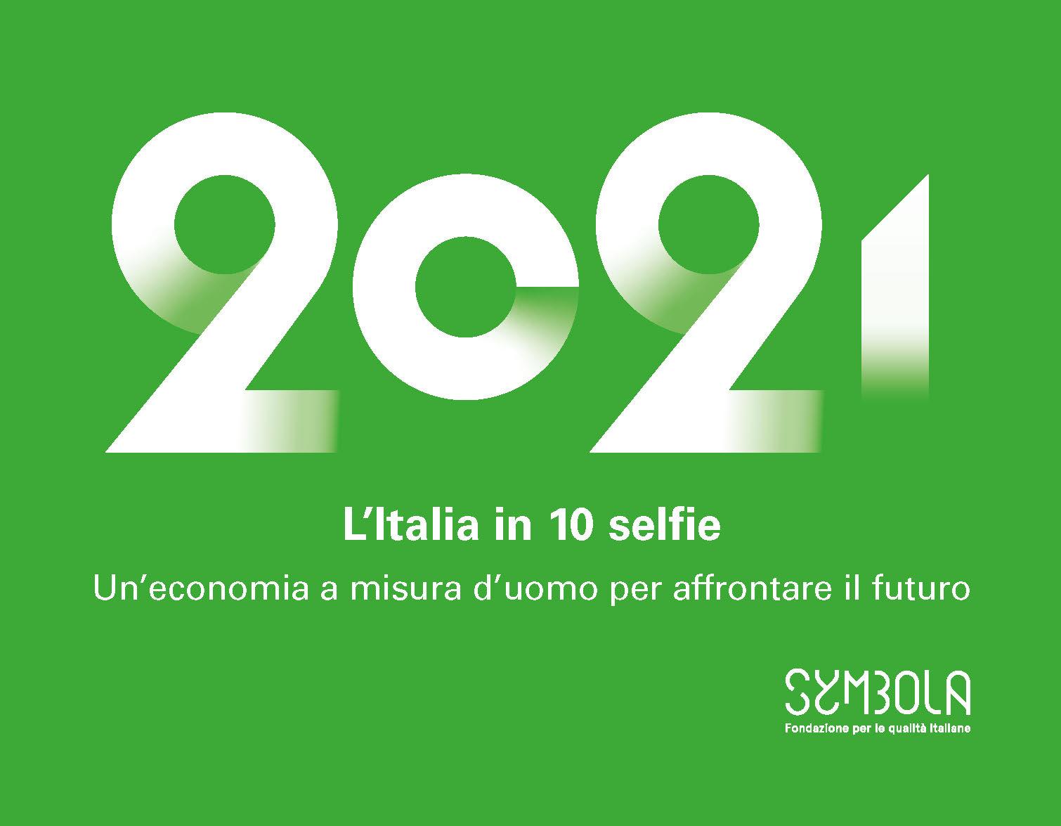 Italia in 10 selfie