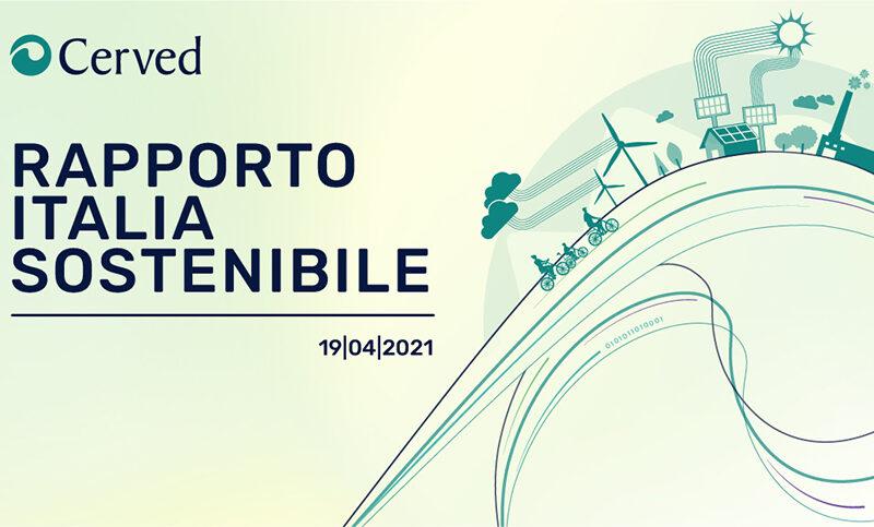 Rapporto Italia Sostenibile
